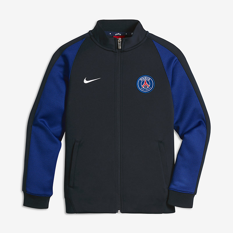 Paris SaintGermain Authentic N98