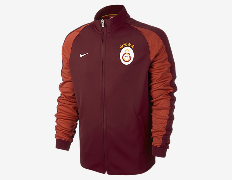 Galatasaray S.K. Authentic N98