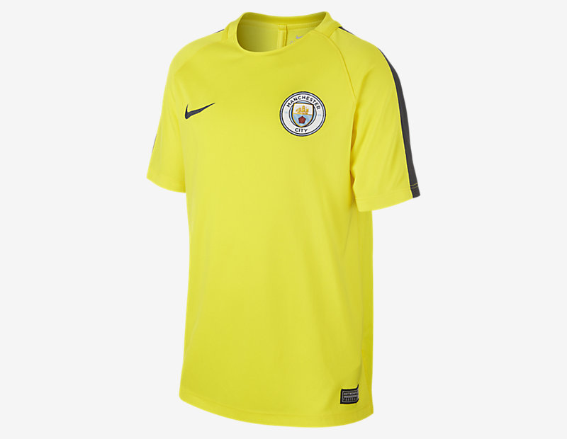 Manchester City FC Dry