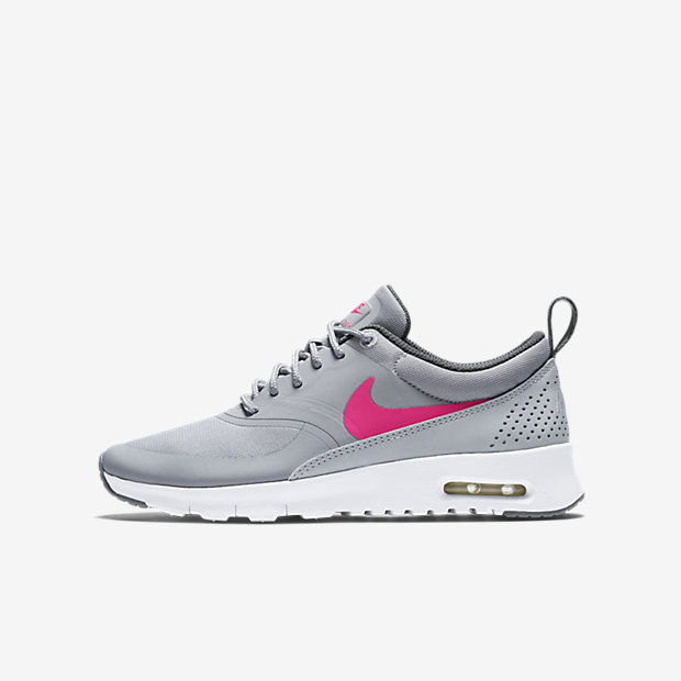 iclfb Nike Air Max Thea (3-6) Older Kids\' Shoe. Nike.com UK