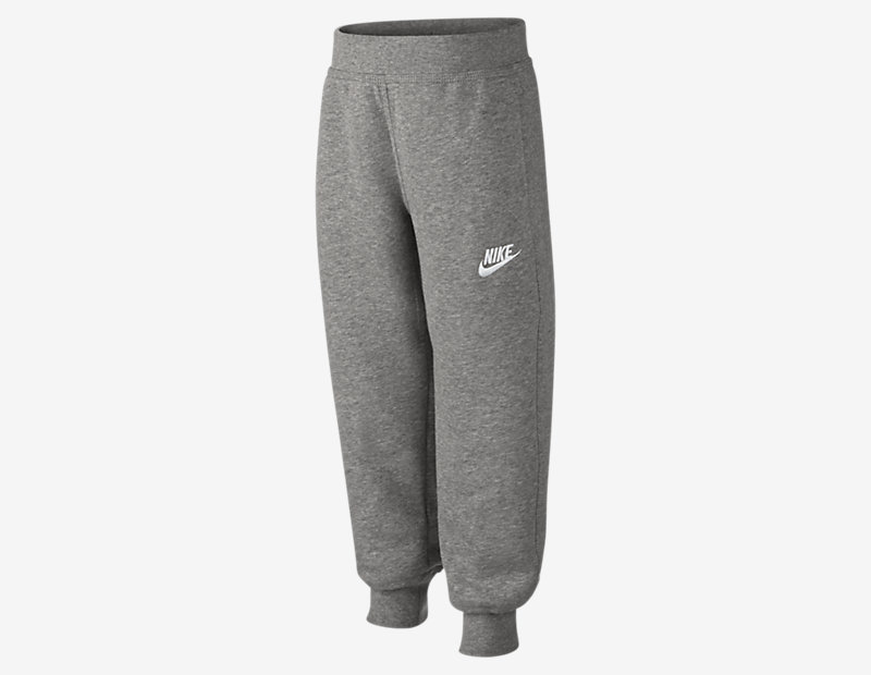 Nike Brushed Fleece Rib