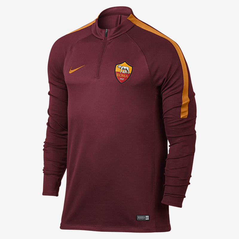 as-roma-drill