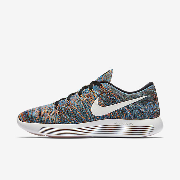 promo code 76a81 a3484 ... nike lunarepic low flyknit silver . ...
