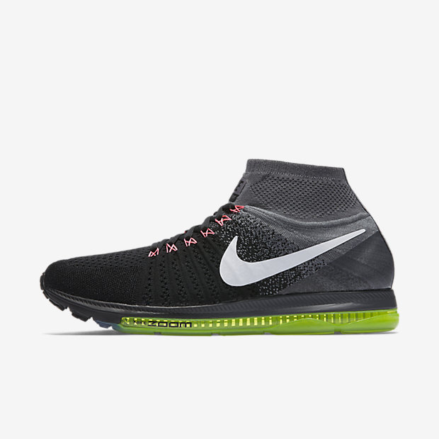 timberland bottes homme - Nike Air Zoom All Out Flyknit Men's Running Shoe. Nike.com