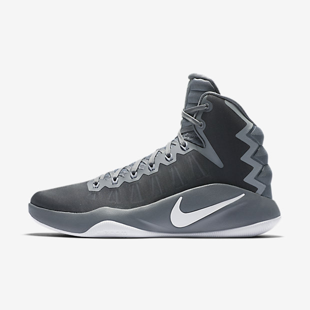 Nike Hyperdunk 2016 Men39;s Basketball Shoe. Nike.com
