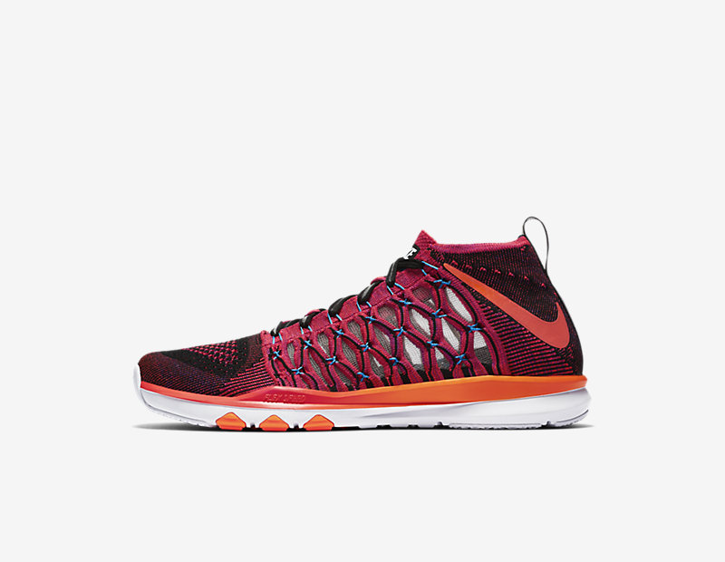 Nike Train Ultrafast Flyknit Amp