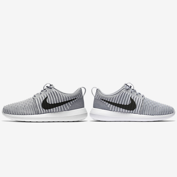 Nike Roshe Two Flyknit Nike News Shoe Stream