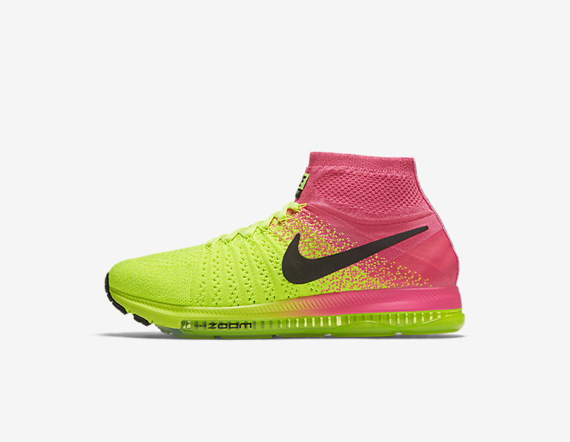 Nike Air Zoom All Out Flyknit ULTD