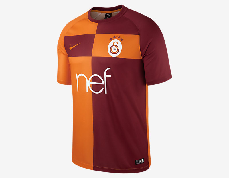 Galatasaray S.K. Dry Home
