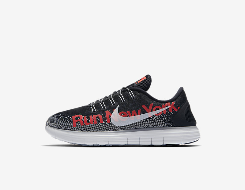 Nike Free RN Distance LE (New York 2016)