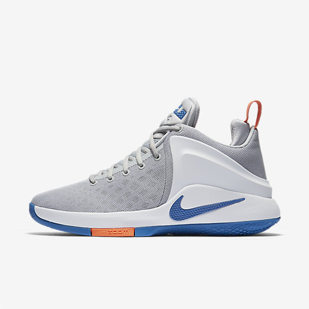 Nike Lebron Witness Men's Basketball Shoe (Multiple Colors)