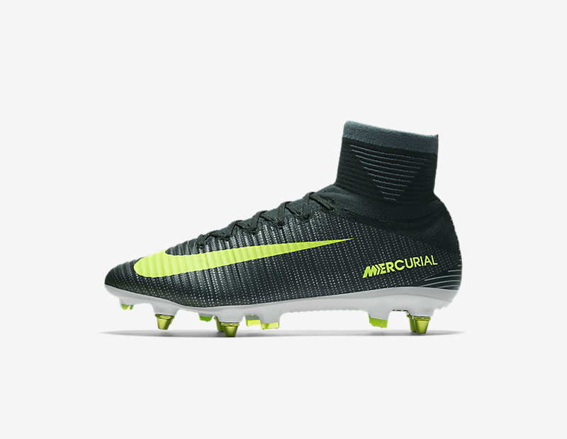 Nike Mercurial Superfly V CR7 SG-PRO