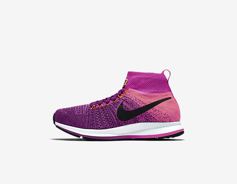 Nike Zoom Pegasus All Out Flyknit