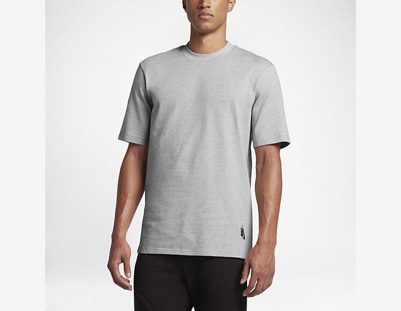 NikeLab Essentials Short-Sleeve Top