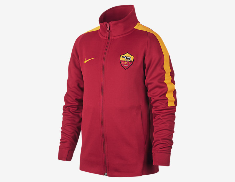 A.S. Roma Franchise