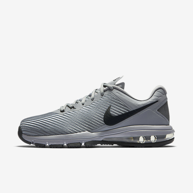 Air Max Full Ride Mens Cross Training Shoes