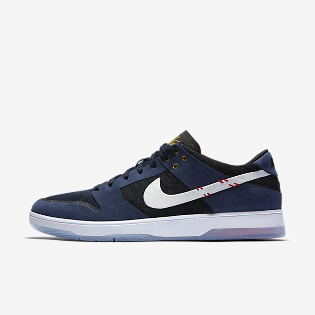 Nike SB Dunk Elite Low x Medicom