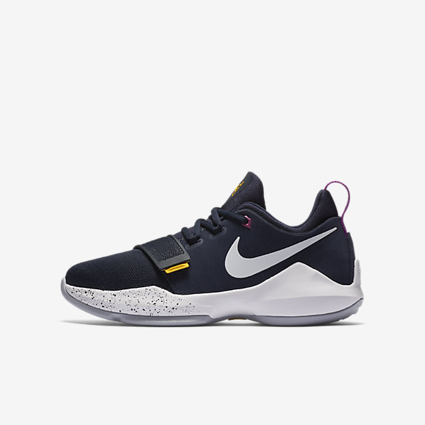 What Basketball Shoe Are You Quiz