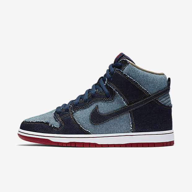Nike SB Dunk High Pro 'Reese Forbes'
