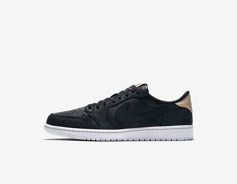Air Jordan 1 Retro Low OG Premium