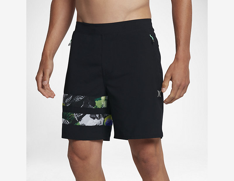 Hurley Alpha Trainer Plus Solstice