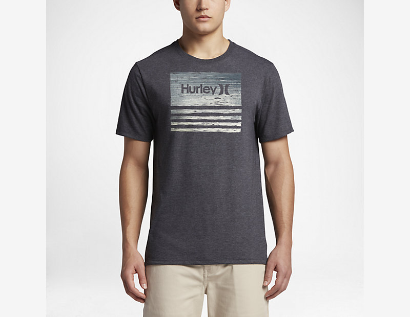 Hurley Borderline Textripe