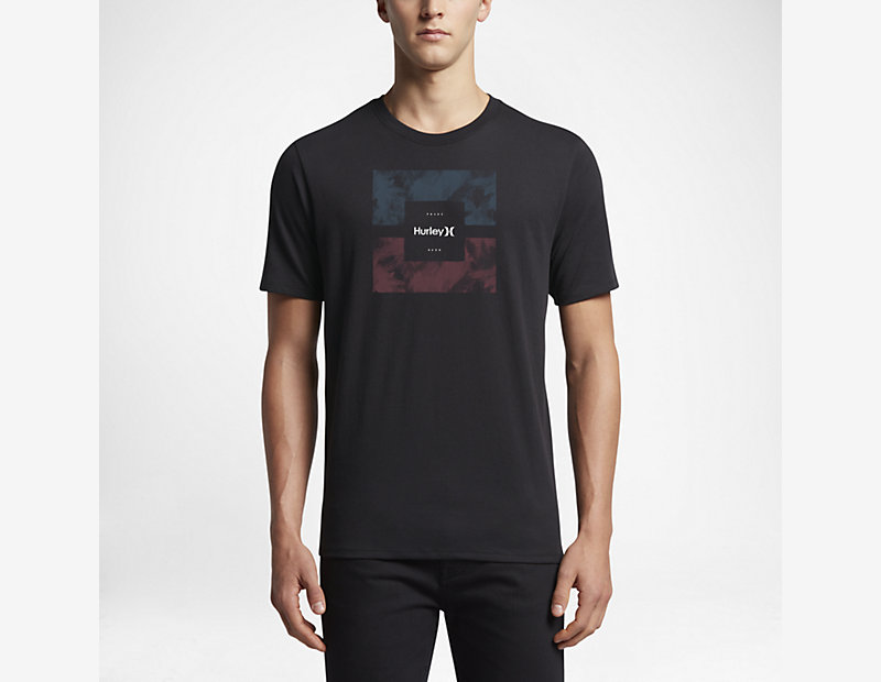 Hurley Dri-FIT Enclosed