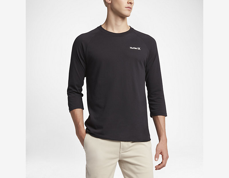 Hurley Dri-FIT One And Only Raglan