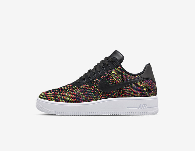 NikeLab Air Force 1 Low Ultra Flyknit