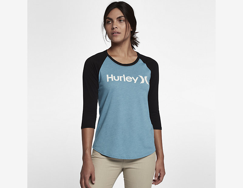 Hurley One And Only Perfect Raglan thumbnail
