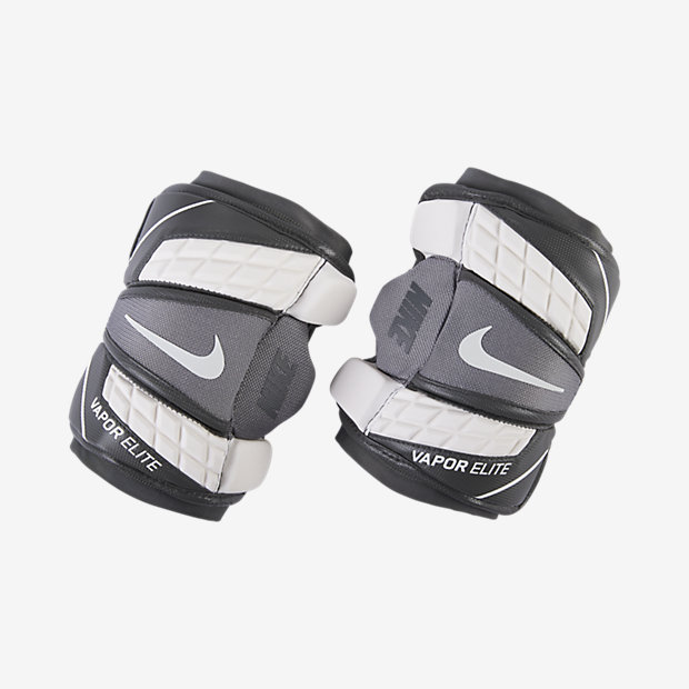 Nike Vapor Elite Lacrosse Elbow Pads Jordan Shoes For Women With ... a1cd197b24d5f