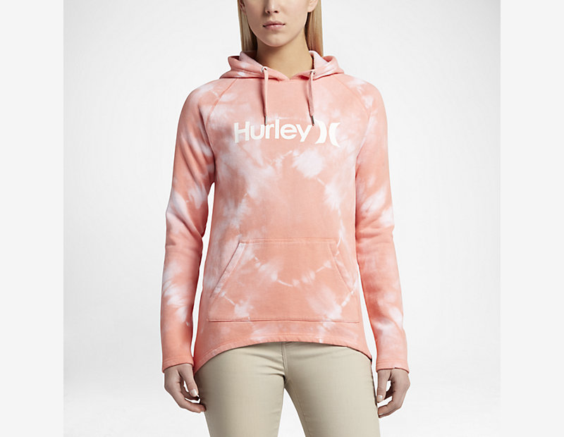 Hurley One And Only Cloud Wash Sweatshirt