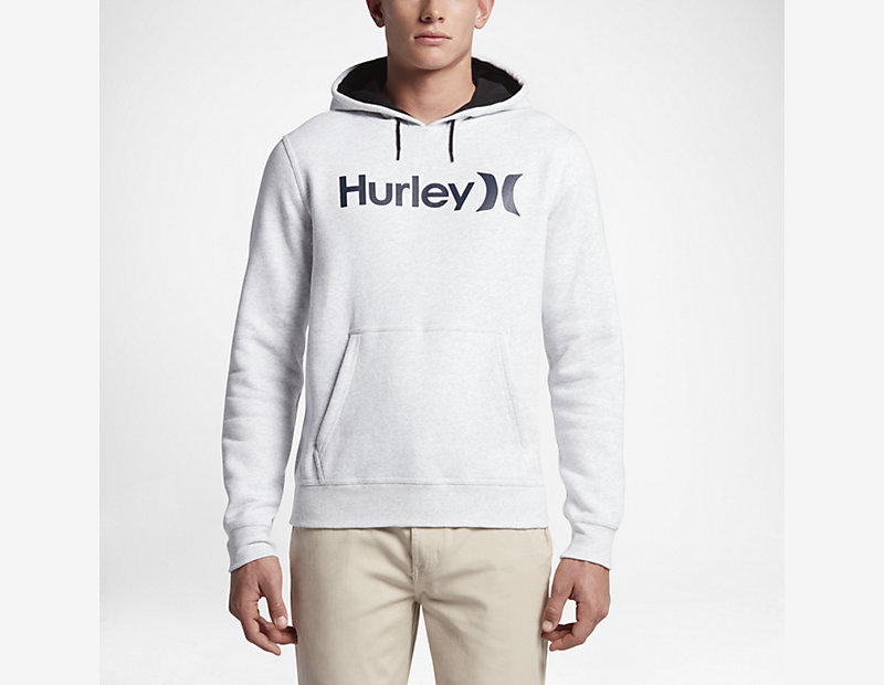 Hurley Surf Club One And Only 2.0 Sweatshirt