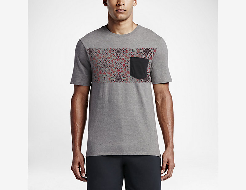 Hurley Play It Cool Pocket