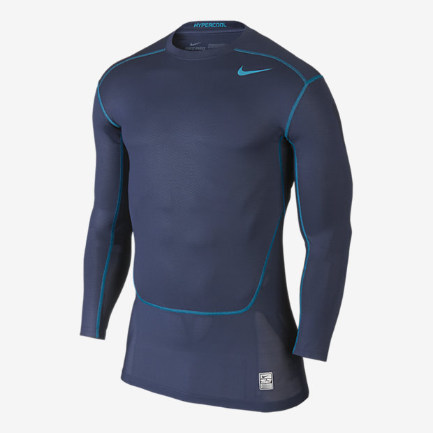 Nike Pro Hypercool 3.0 Compression Graphic