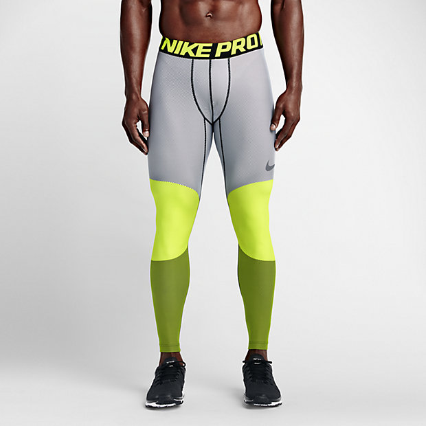 Nike Pro Hyperwarm Lines Compression