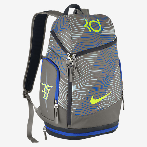 156a764c4580 Nike Kd Max Air Backpack Review. Touch and hold to zoom