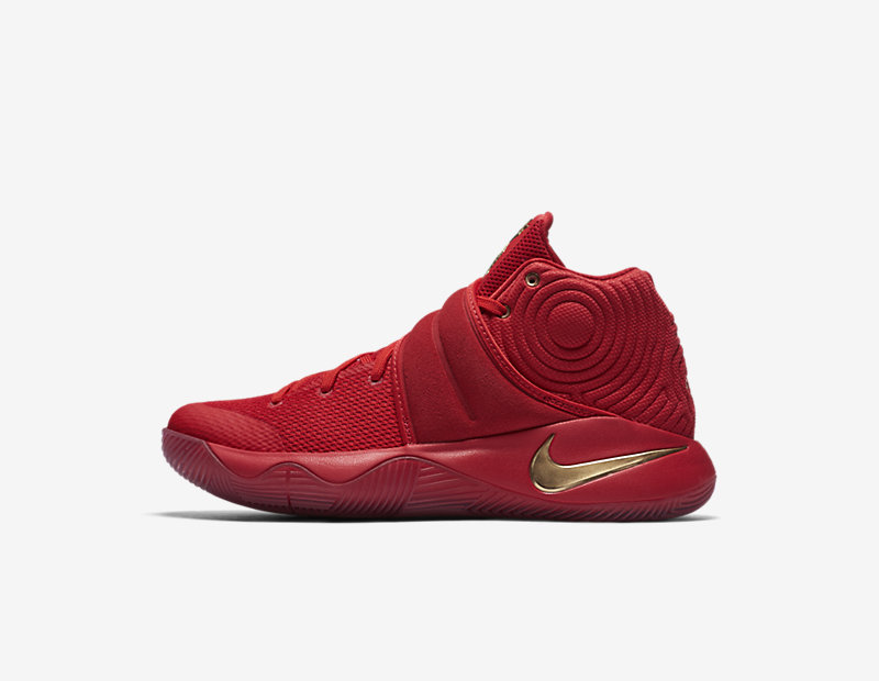 Kyrie 2 Limited
