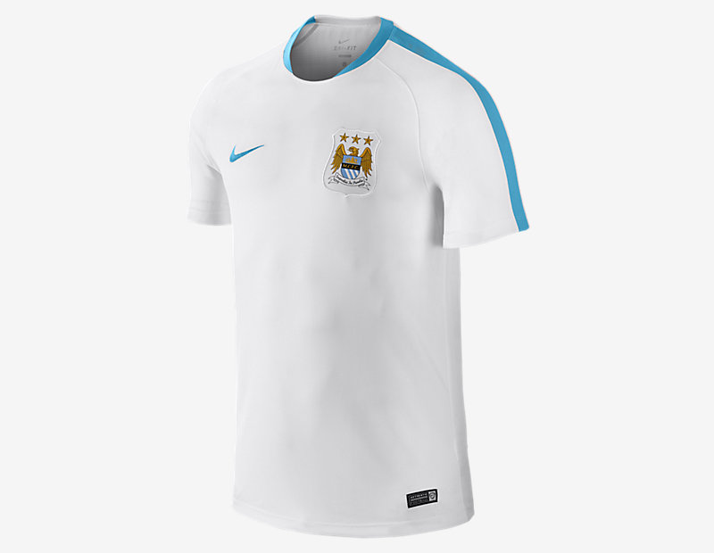 Manchester City FC Flash