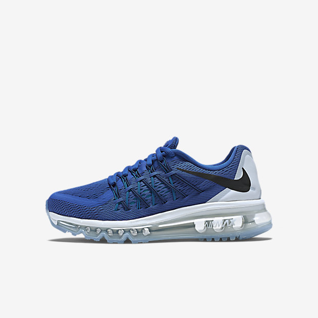 Nike Air Max 2015 Royal Blue