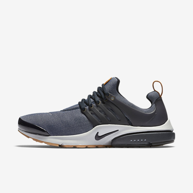 the latest f8f79 5e9f1 Nike Air Presto Premium Mens Shoe IE