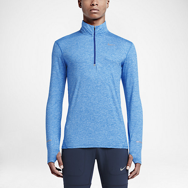 Nike DriFIT Element HalfZip