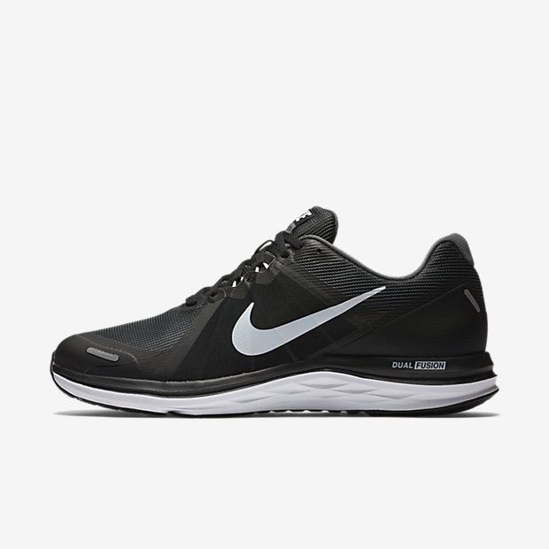 nouveau nike 09 - Nike Free Run 2 Wide Fit