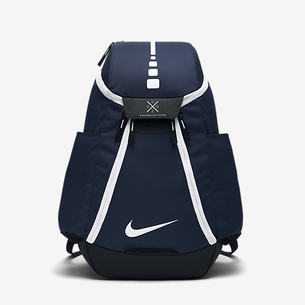 6270ba075d1e Nike Hoops Elite Max Air Team 2.0 Basketball Backpack on PopScreen