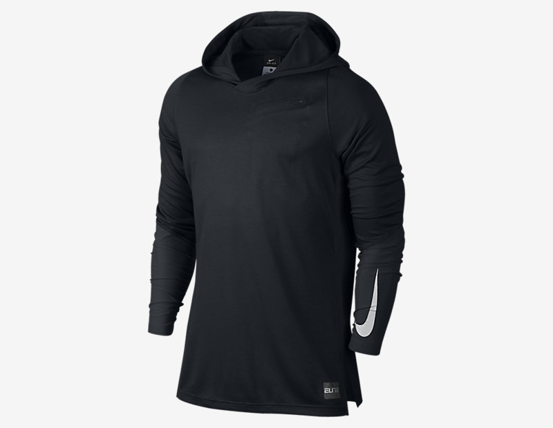 Nike Hyper Elite Hooded