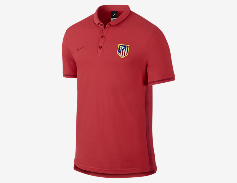 Atlético de Madrid League Authentic