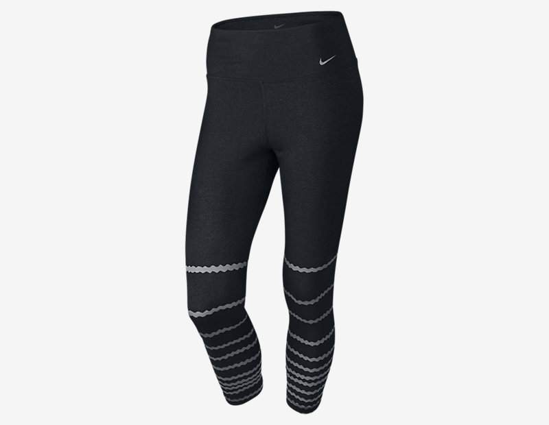Nike Legend Poly Burnout Tight