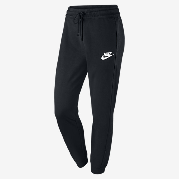 Cool New Men39s Nike Fleece TracksuitJogging Bottoms  EBay
