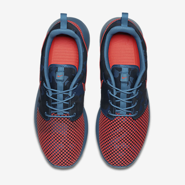 classic fit 8ede6 f5a9f ... nike roshe one premium pendleton id women s shoe ...