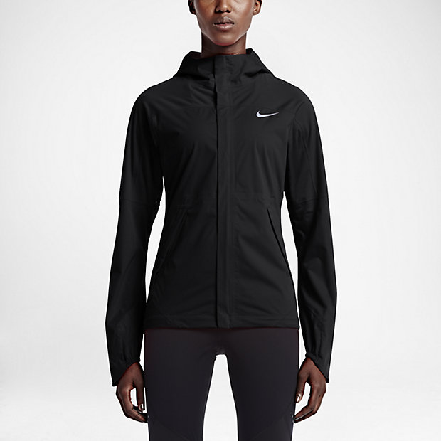 Nike Shieldrunner Women's Running Jacket